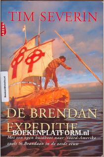 De Brendan Expeditie