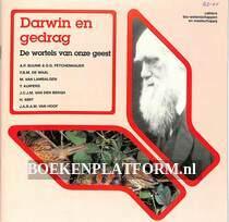 Darwin en gedrag