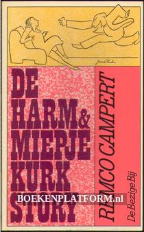 De Harm & Miepje Kurk story