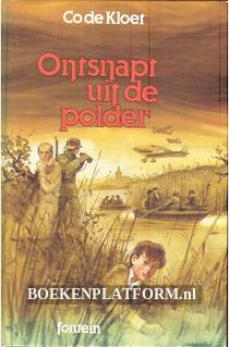 Ontsnapt uit de polder