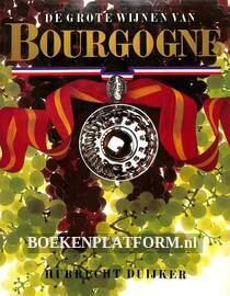 De grote Wijnen van Bourgogne