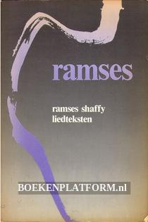 Ramses Shaffy, liedteksten