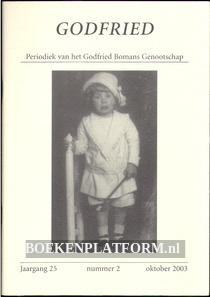 Godfried 2003 Nr. 2