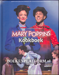 Mary Poppins Kookboek