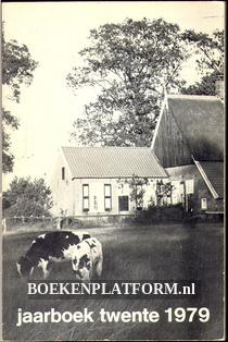 Jaarboek Twente 1979