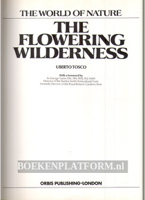The Flowering Wilderness