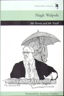 Mr Perrin and Mr Traill
