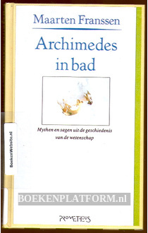 Archimedes in bad