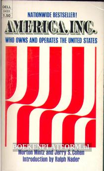 America Inc.