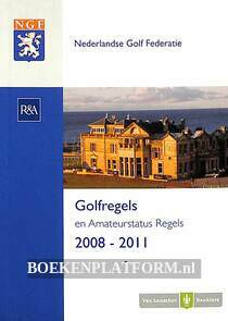 Golfregels en Amateurstatus regels