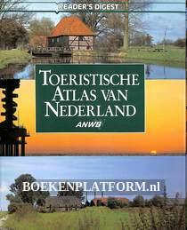 Toeristische Atlas van Nederland