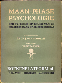 Maan-phase psychologie