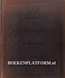 Handbuch für Steinkohlengas-Beleuchtung