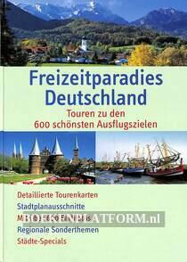 Freizeitparadies Deutschland