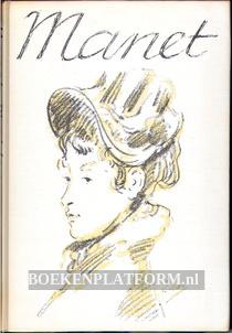 Edouard Manet, schilderijen en tekeningen