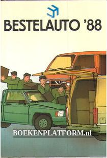 Bestelauto '88