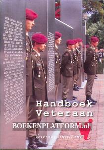 Handboek veteraan