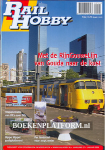 Railhobby jaargang 2004