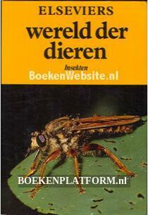 Wereld der dieren, Insekten