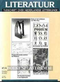 Literatuur 87/6