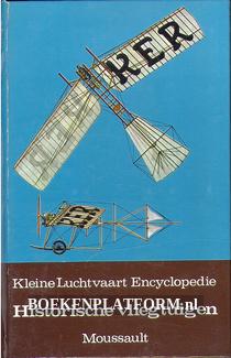 Historische vliegtuigen