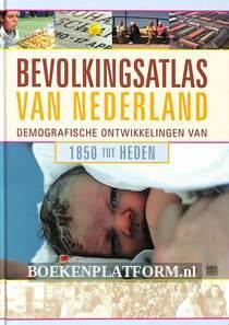 Bevolkingsatlas van Nederland