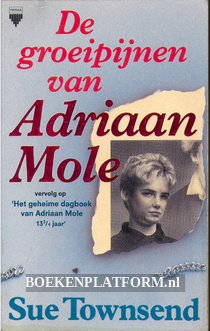 2697 De groeipijnen van Adriaan Mole