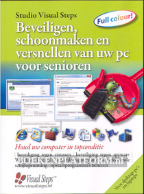 Beveiligen, schoonmaken en versnellen van uw PC voor senioren