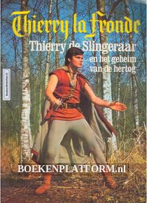 Thierry de Slingeraar en het geheim van de hertog