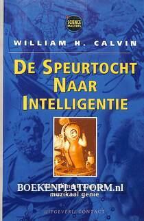 De speurtocht naar intelligentie