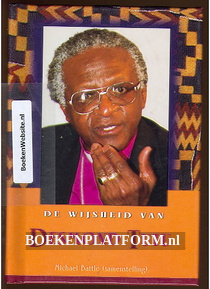 De wijsheid van Desmond Tutu