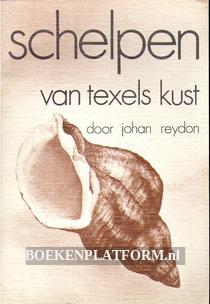 Schelpen van Texels kust
