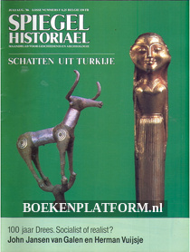 Spiegel Historiael 1986-07,08