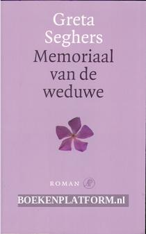 Memoriaal van de weduwe