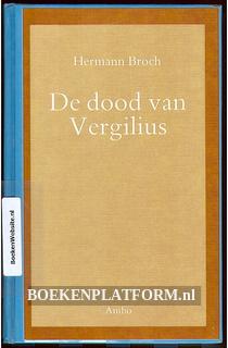 De dood van Vergilius