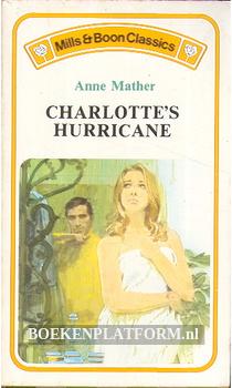 C144 Charlotte's Hurricane