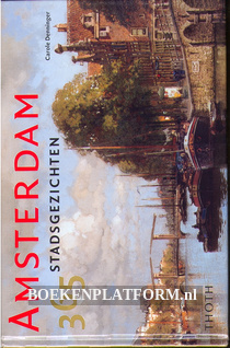 Amsterdam 365 stadgezichten