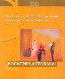 Moderne en Hedendaagse Kunst 06-1999