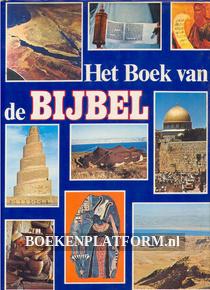 Het boek van de Bijbel