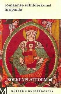 Romaanse schilderkunst in Spanje