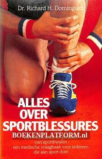 Alles over sportblessures
