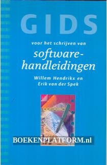 Gids voor het schrijven van Software-handleidingen