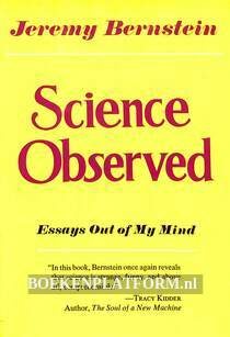 Science Observed