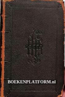 Breviarium Romanum, Pars Hiemalis
