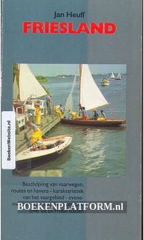 Friesland Vaargids