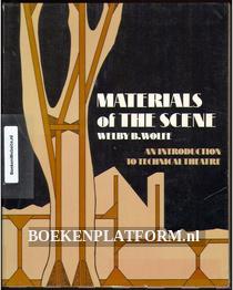 Materials of The Scene