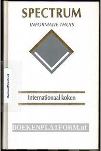 Internationaal koken