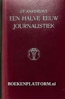 Een halve eeuw journalistiek