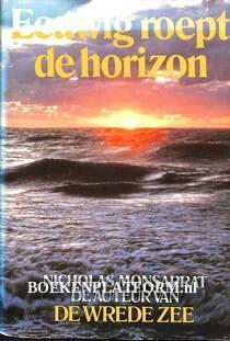 Eeuwig roept de horizon