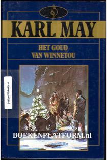 Het goud van Winnetou